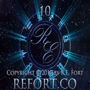 R E Fort 10 CD Artwork